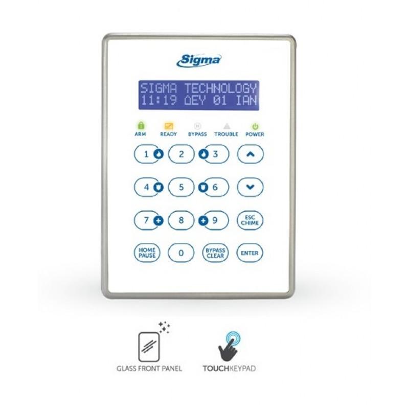 Red Alert Συστήματα Ασφαλέιας Προσφορά Προσφορά Ασύρματου Συναγερμου Sigma  Aeolus  88c7dcc2a89